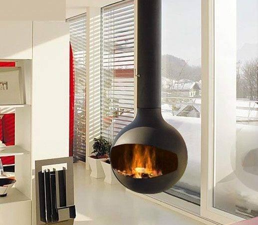 Home Focus Bathscafocus Wood Burning Stove