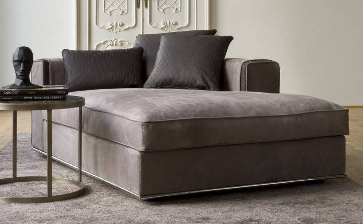 Home Furniture Designer Hall Chaise Longues High End
