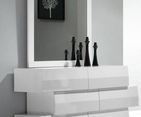 Home Furniture Milan Platform Bed