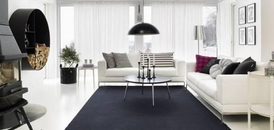 Home Furniture Nice Danish Taste Design