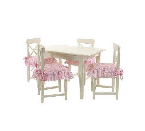 Home Furniture Nordic Nursery Table Chairs