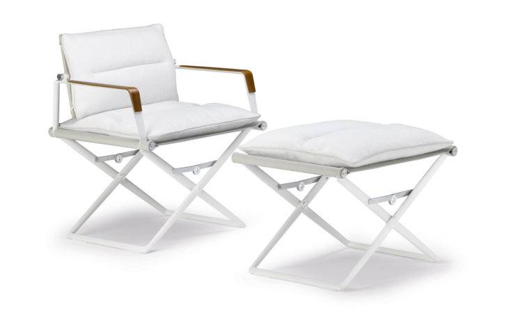 Home Furniture Outdoor Chairs Dedon Seax Lounge