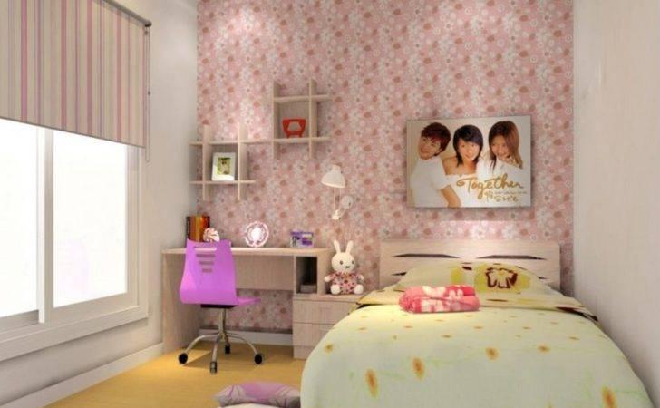 Home Girl Bedroom