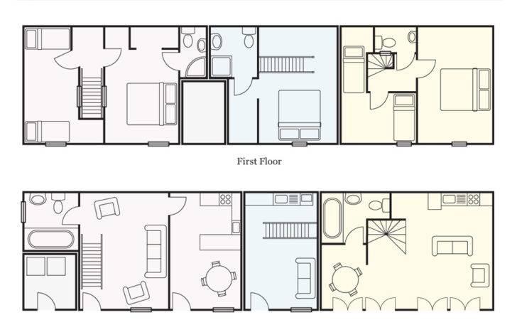 Home Gite Floor Plans Enlarge