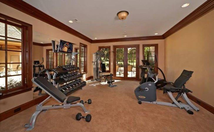 Home Gym All Need Plus