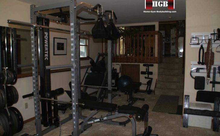 Home Gym Commercial Why Switched