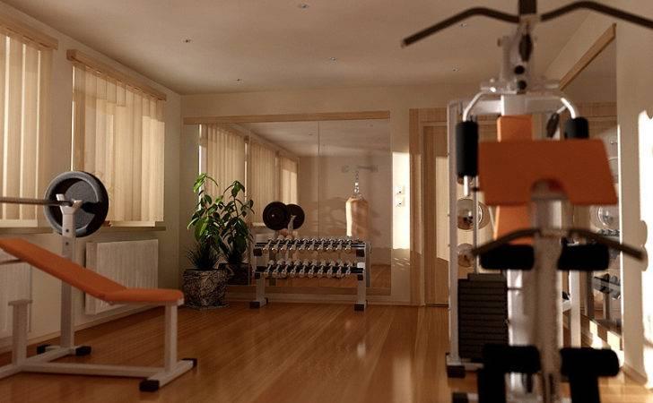 Home Gym Design Tips