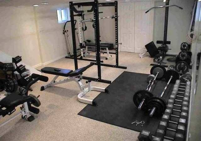 Home Gym Get Your Featured Singapore
