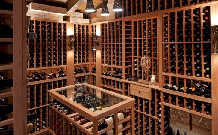 Home Ideas Basement Contemporary Wine Cellar Hgtv Design