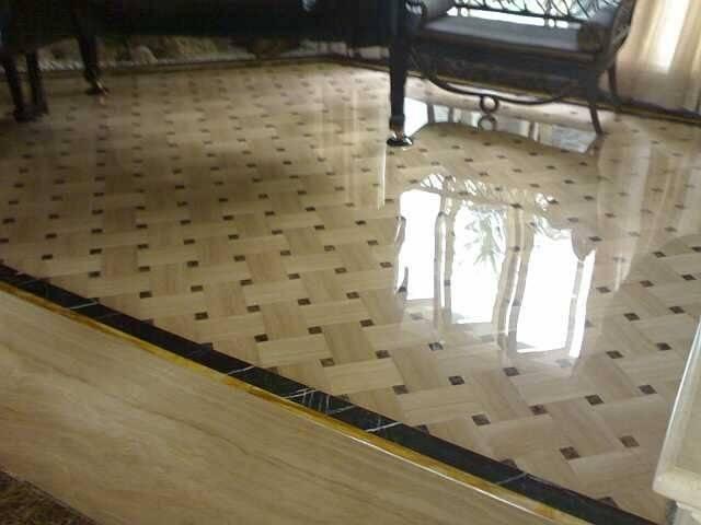 Home Ideas Modern Marble Flooring Floor Design