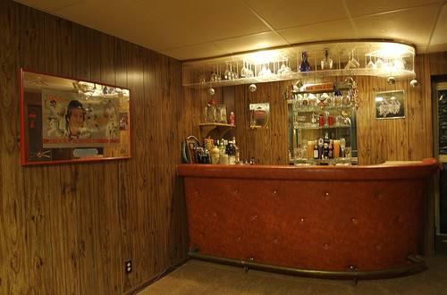 Home Improvement Ideas Designing Bar Decoration