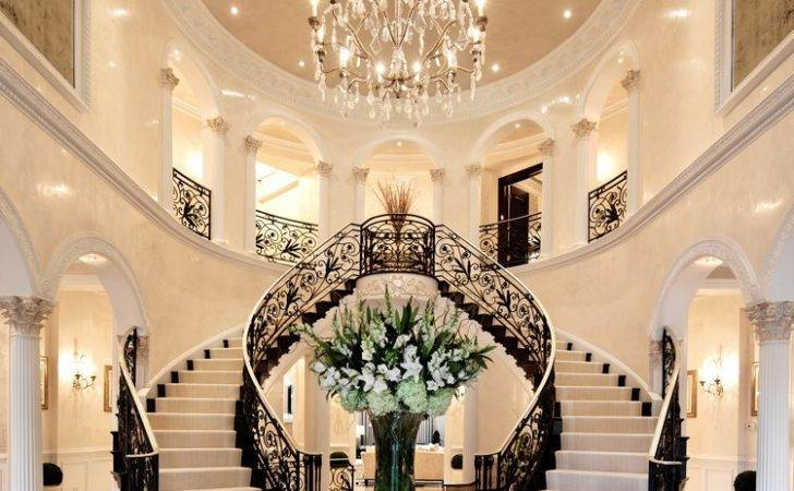 Home Inspiration Ideas Decorating Luxury