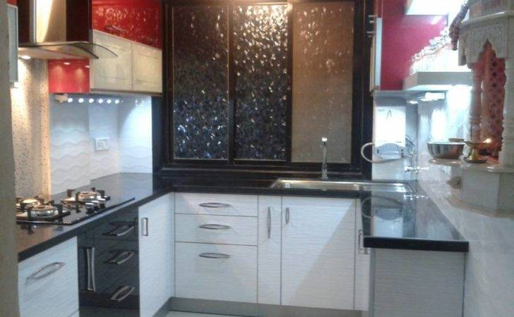Home Interior Design Bhk Flat Awesome