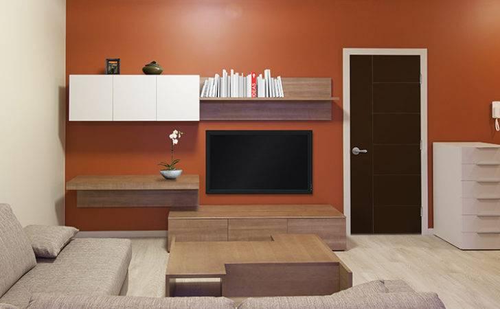 Home Interior Doors Modern Berkley