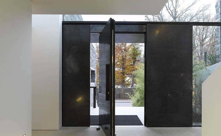 Home Interior Kitchen Design Modern Sliding Door Designs