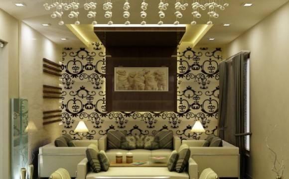 Home Italian Designer False Ceiling Decor Report