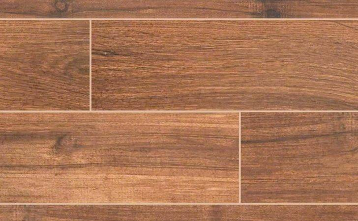 Home Italian Made Palmetto Porcelain Chestnut Wood Look Tile