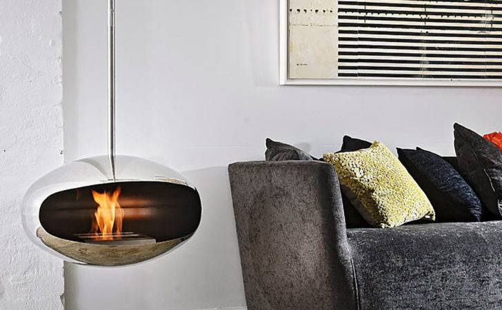 Home Living Fire Places Cocoon Chiminea