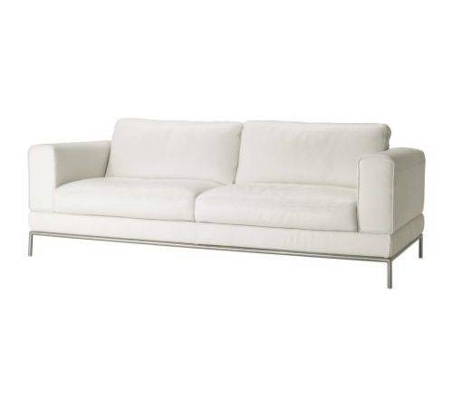 Home Living Room Leather Sofas Three Seat