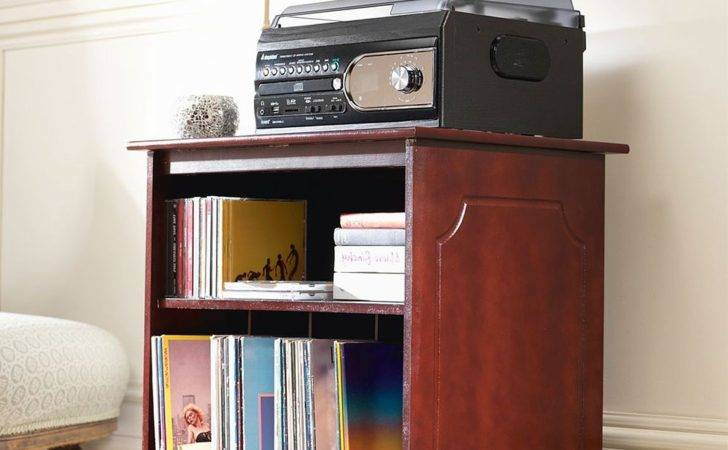 Home Living Room Storage Cabinet