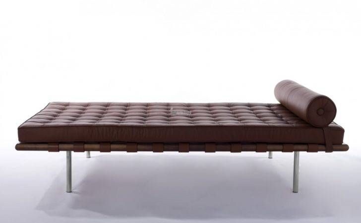 Home Ludwig Mies Van Der Rohe Barca Daybed