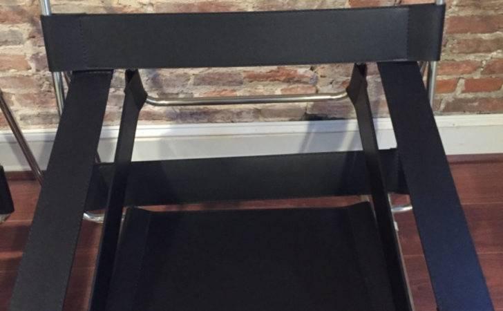 Home Maryland Baltimore Garden Replica Wassily Chair Set