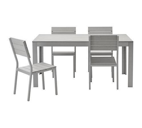 Home Mobili Giardino Tavoli Sedie Set Per Zona