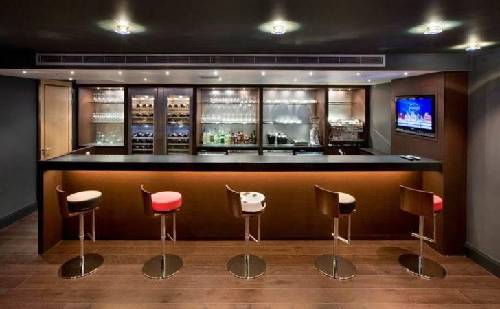 Home Modern Bar Counter Manufacturers