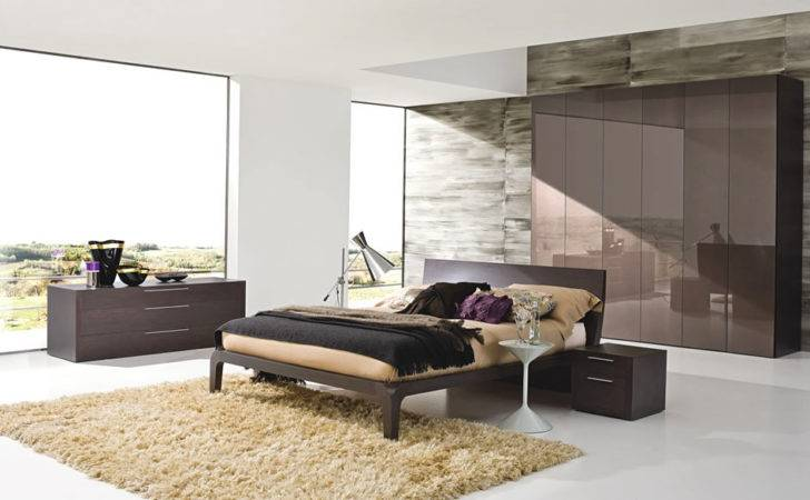 Home Modern Italian Bedroom Furniture Design Aliante Collection