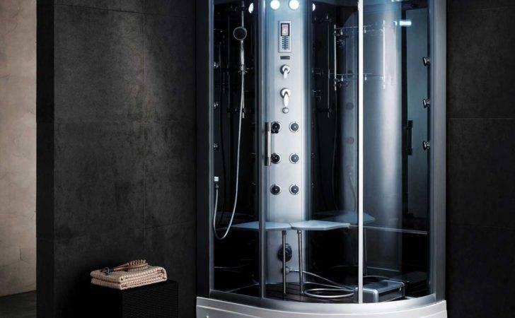 Home Monterey Luxury Steam Shower
