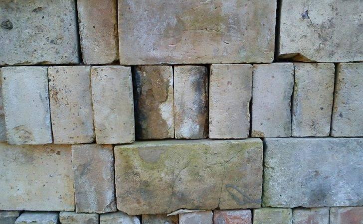 Home New Reclaimed Bricks