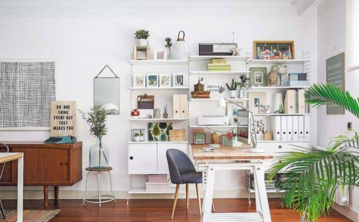 Home Office Designs Workspace Design Awesome Scandinavian