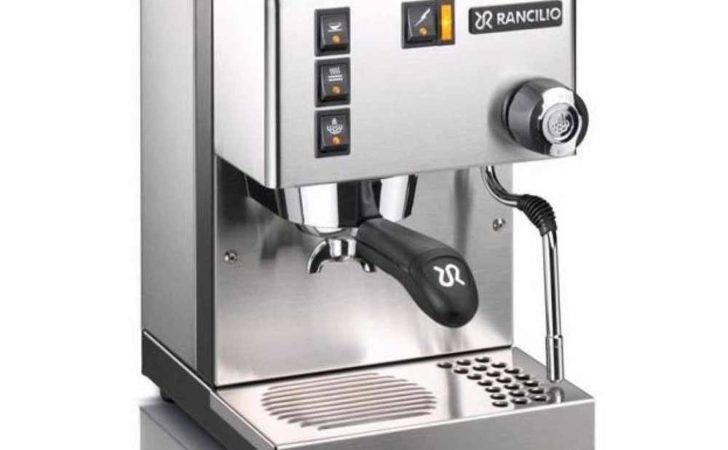 Home Office Espresso Machine Made Italy Ebay