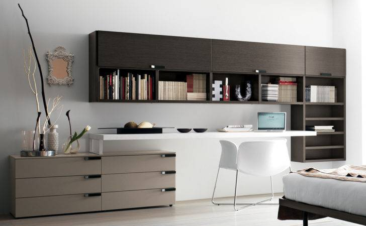 Home Office Furniture Composition Desks
