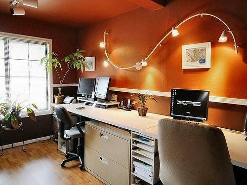 Home Office Lighting Solutions May Comments