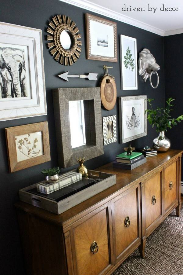 Home Office Wall Reveal Tips Driven Decor