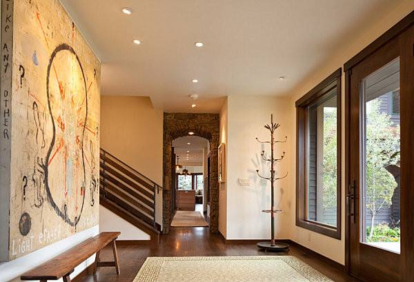 Home Other Ideas Makeover Grand Entryway Entrance Decor