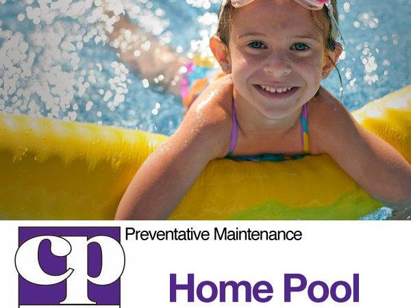 Home Pool Maintenance Complete Appliance Protection