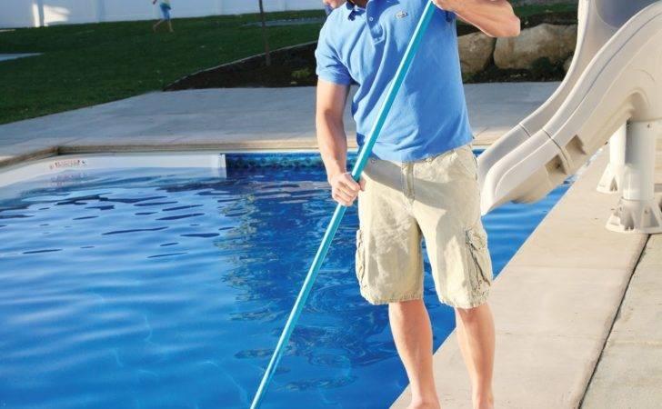 Home Pool Maintenance Design