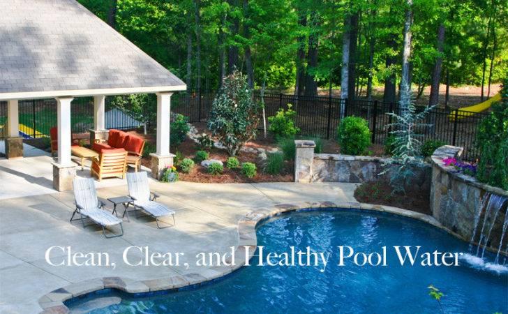 Home Pool Maintenance Made Easy