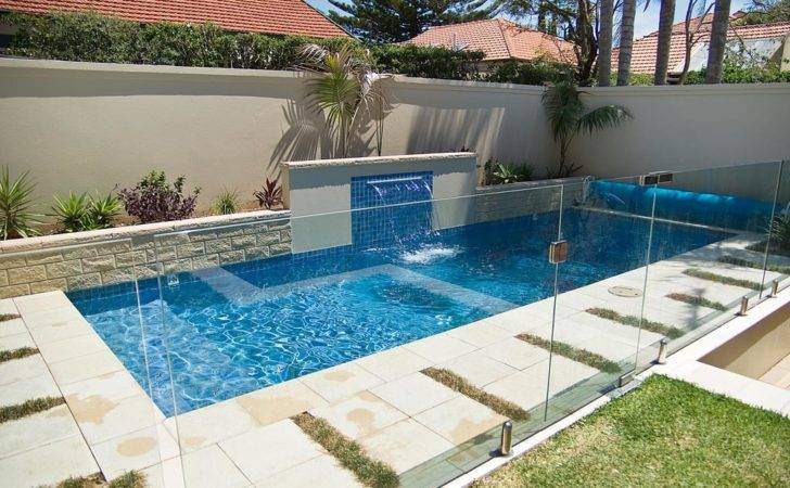 Home Pool Plunge Dover Heights