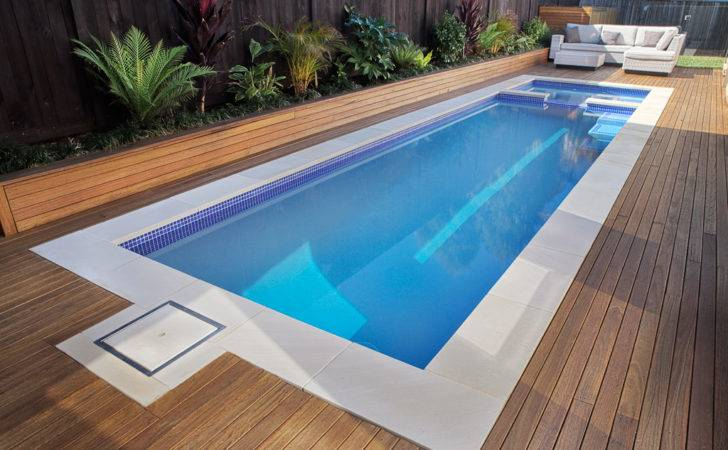 Home Pool Plunge Spa Rouse Hill