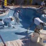 Home Pool Service Repair Remodeling