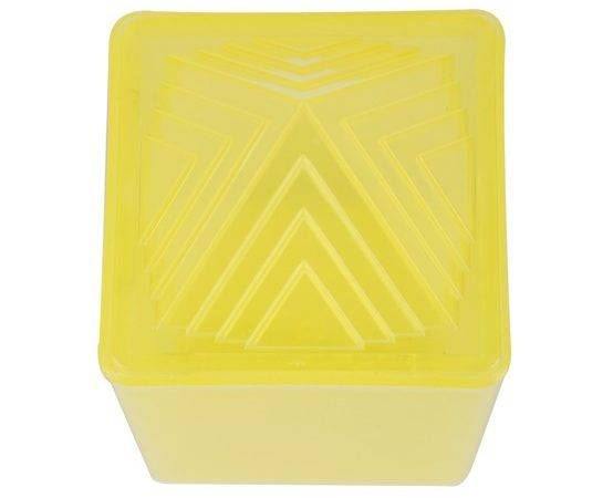 Home Products Color Therapy Water Pyramid Yellow