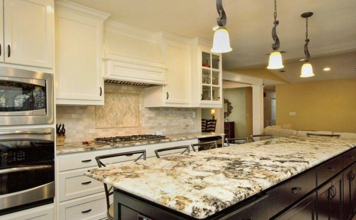 Home Project Kitchens Traditional
