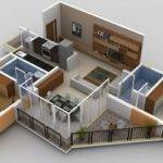 Home Renovation Bhk Deluxe Way Economic Also