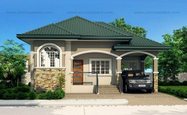 Home Shd Pinoy Eplans Modern House Designs Small