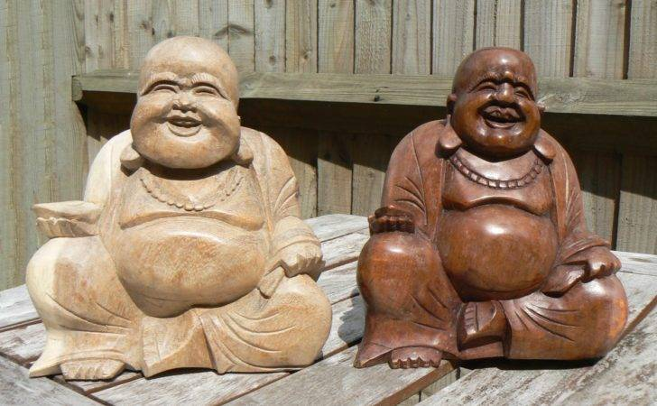 Home Shop Buddhas Jolly Chinese Laughing Buddha Budai