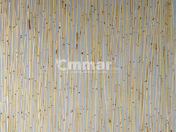 Home Shop Polyester Resin Panels Bamboo Panel