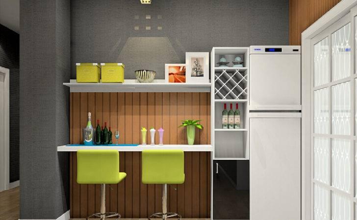 Home Small Bar Counter Design House
